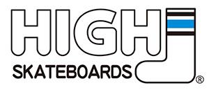 HIGHSOX SKATEBOARDS