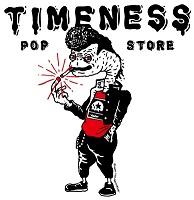 TIMENESSPOPSTORE