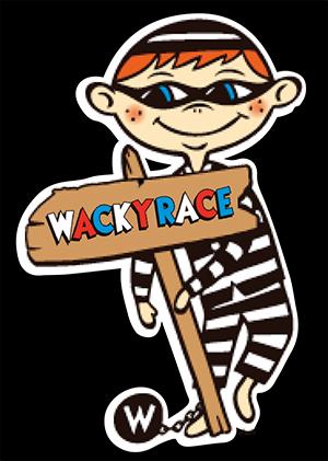 WACKYRACE